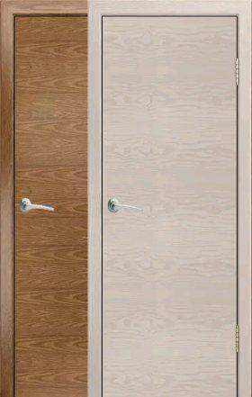 Дверь Ника-Л
