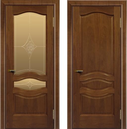 Дверь межкомнатная Амелия