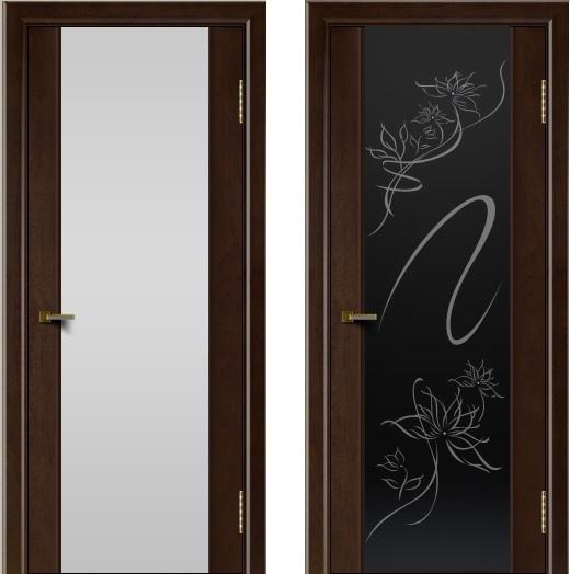 Дверь Камелия