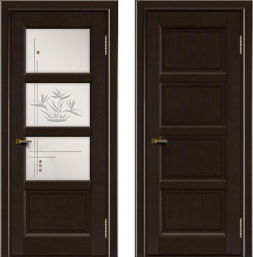 Дверь межкомнатная Классика