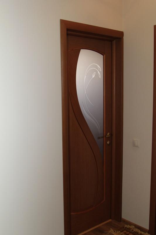 Дверь Новый стиль в интерьере