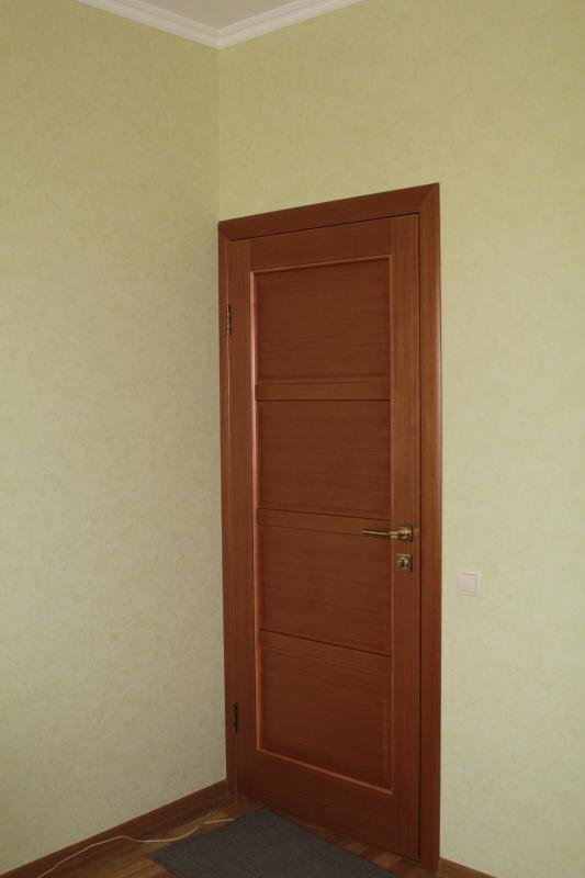 """Дверь """"Классика"""" в интерьере"""