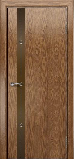 Дверь межкомнатная Камелия К-3