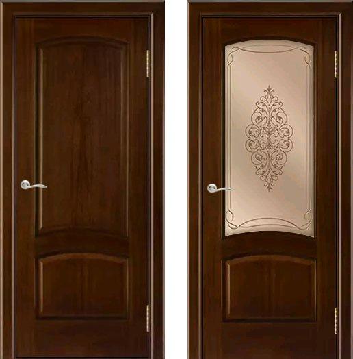 Дверь межкомнатная Анталия