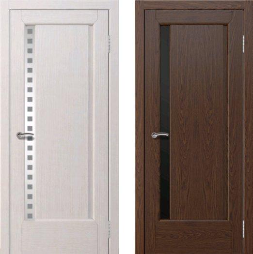 Дверь межкомнатная Агава