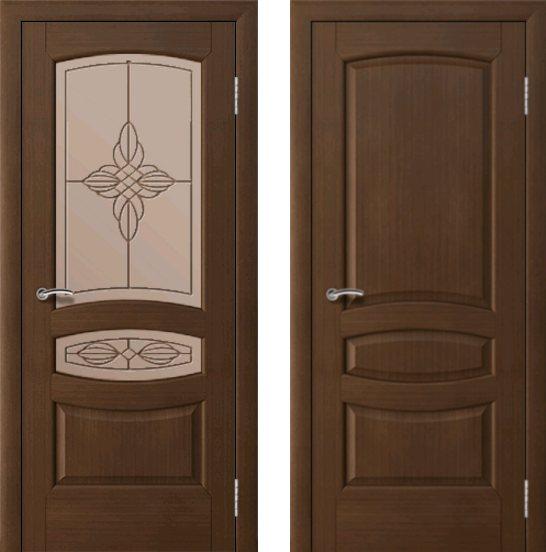 Дверь межкомнатная Астерия