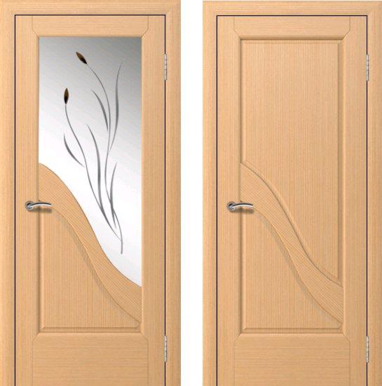 Дверь межкомнатная Даная