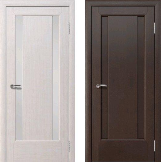 Дверь межкомнатная Гера