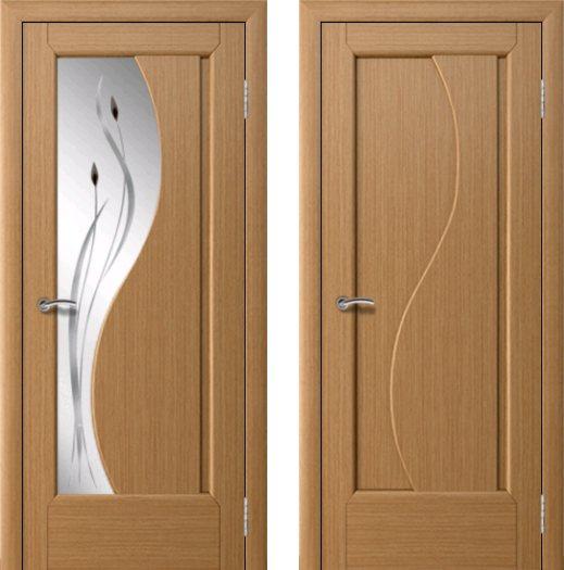 Дверь межкомнатная Селена
