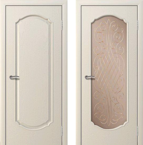 Дверь межкомнатная Афина-2