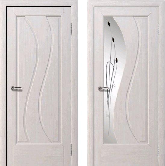 Дверь межкомнатная Диона