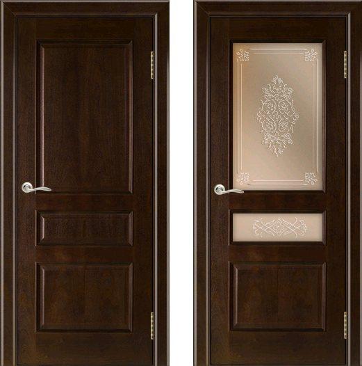 Дверь межкомнатная Калина