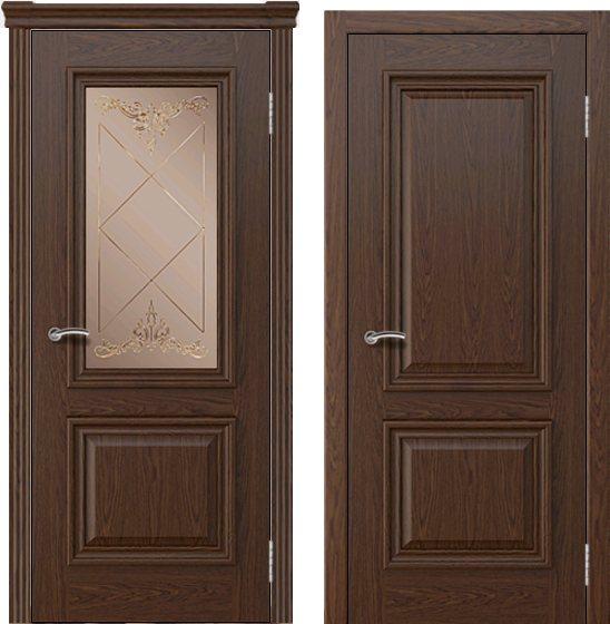 Дверь межкомнатная Мира Нова