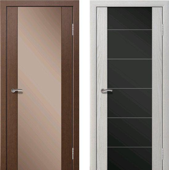 Дверь межкомнатная Паллада