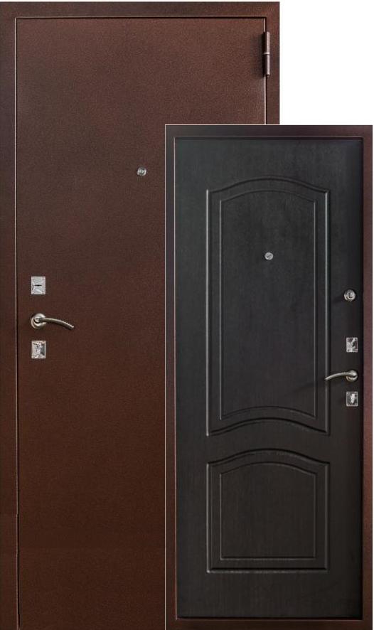 Дверь входная Элит