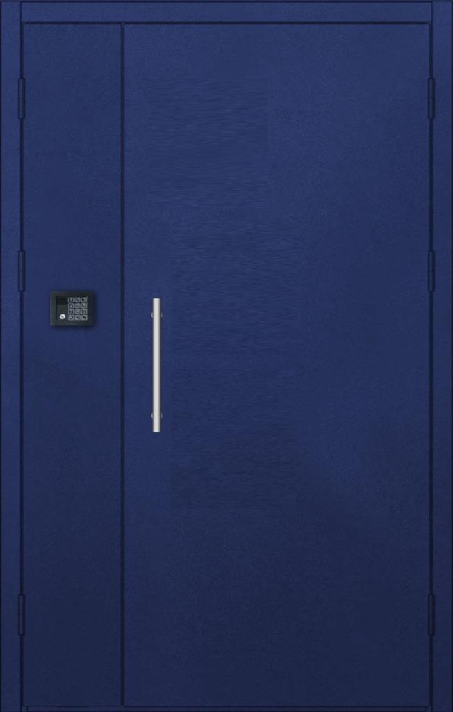 Дверь для подъезда