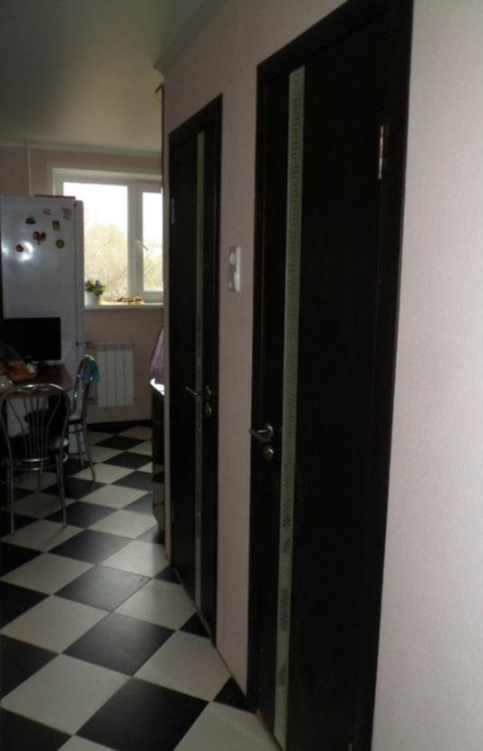Дверь Камелия К-5