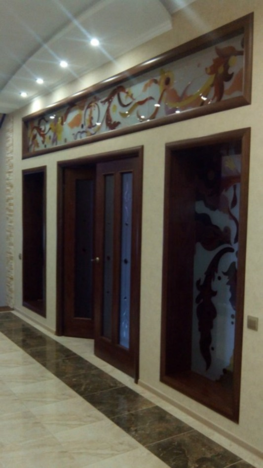 Дверь Клеодора