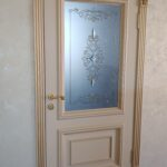 Дверь Венера
