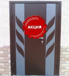Входные двери АКЦИЯ
