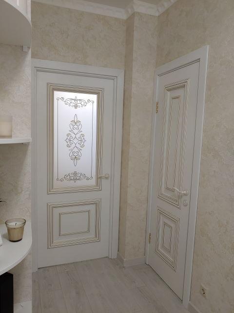 Дверь Венера-2